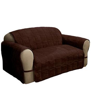 Защитный чехол для дивана Ultimate XL из искусственной замши P/Kaufmann Home