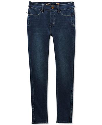 Джинсы адаптивные джинсы скинни Seven7