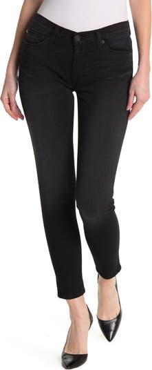 Krista Super Skinny Ankle Jeans Hudson