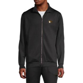 Спортивная куртка Donny с молнией спереди Bertigo