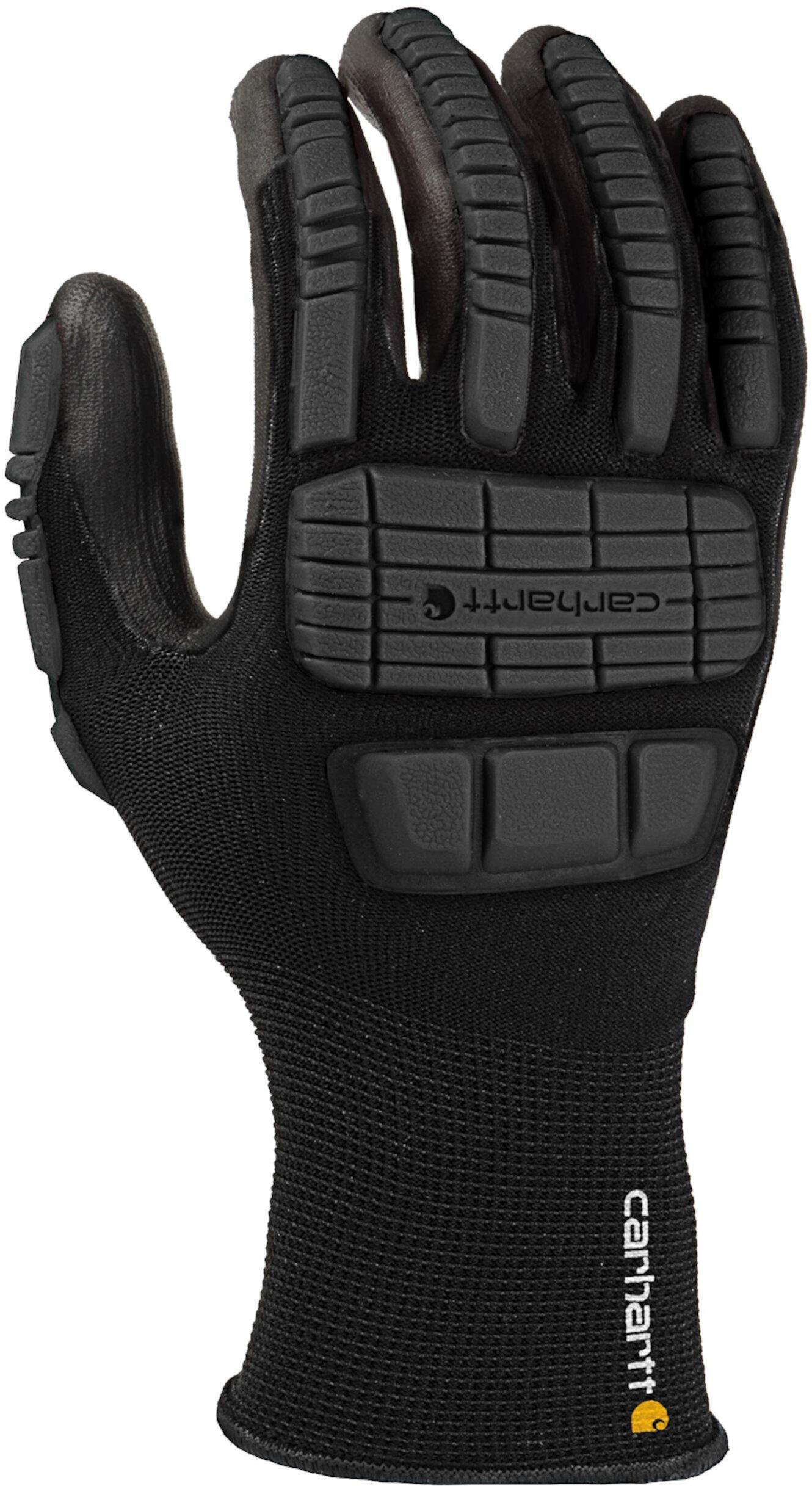 Ударная гибридная перчатка Carhartt