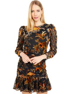 Платье Розалинды ASTR the Label