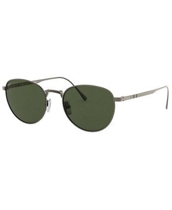 Мужские солнцезащитные очки Persol