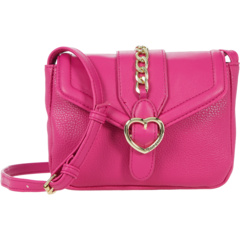Unchain My Heart Flap Crossbody Juicy Couture