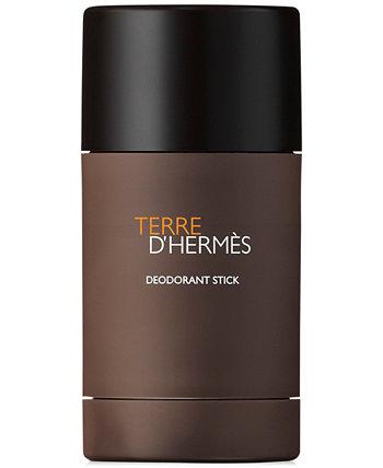 Дезодорант-стик Terre d'Hermès, 2,5 унции. HERMÈS