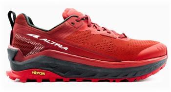 Кроссовки для трейлраннинга Olympus 4 - мужские ALTRA