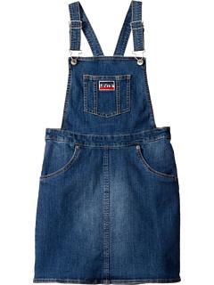 Плетеное платье-джемпер (Big Kids) Levi's® Kids