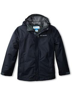Куртка Watertight ™ (для маленьких / больших детей) Columbia Kids