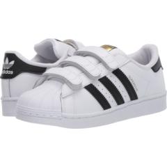 Superstar CF (Маленький ребенок) Adidas Originals Kids