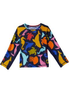 Рашгард Focus Goofy (для малышей / маленьких детей / детей старшего возраста) Vilebrequin Kids