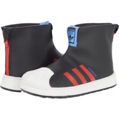 Резиновые сапоги Superstar 360 (для малышей) Adidas Originals Kids