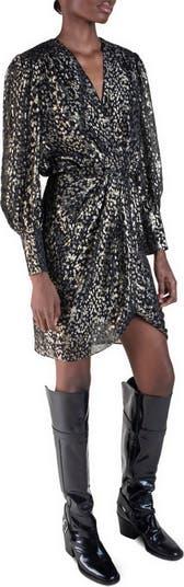 Платье Freya DEREK LAM