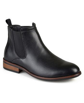 Мужские классические ботинки Landon Vance Co.