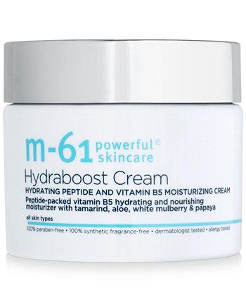 Hydraboost Cream Увлажняющий увлажняющий крем с пептидами и витамином B5, 1,7 унции M-61 by Bluemercury