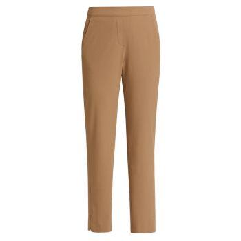 Легкие тканые брюки NIC+ZOE