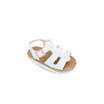 Girl's Glitter Sandals Nicole Miller New York