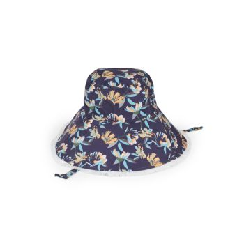 Шляпа-ведро для дискеты с принтом гепарда Laundry by Shelli Segal
