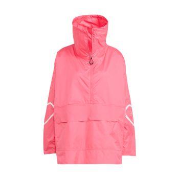 Куртка средней длины Adidas by Stella McCartney