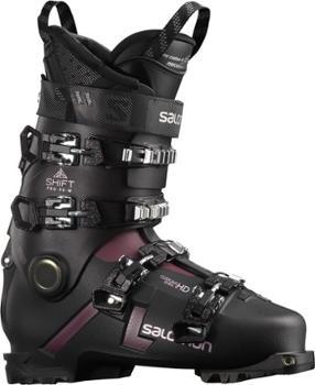 Лыжные ботинки Shift Pro 90 W Alpine Touring - женские - 2020/2021 Salomon
