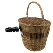 Mighty Quick-Release Wicker Basket Mighty