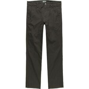 Классические брюки кроя Mountain Khakis Mountain Mountain Khakis