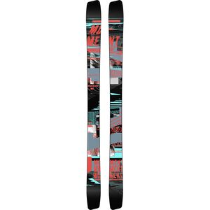 Момент Меридиан Лыжи Moment