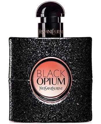 Парфюмированный спрей Black Opium, 1 унция Yves Saint Laurent