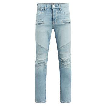 Джинсы скинни Blinder Biker V2 Hudson Jeans