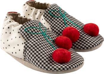 <sup> ® </sup> Обувь для кроватки Cherry Crib Robeez