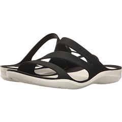Сандалии быстрой воды Crocs