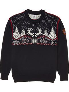 Рождественский свитер (малыши / маленькие дети / дети старшего возраста) Dale of Norway