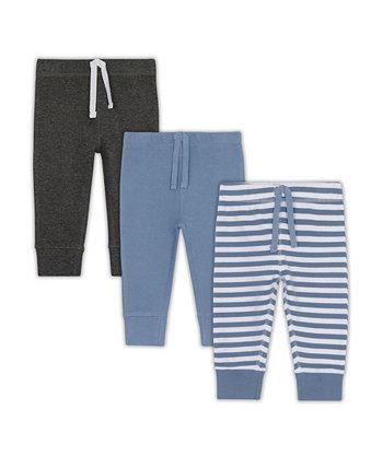 Комплект из 3 штанов для маленьких мальчиков Koala baby