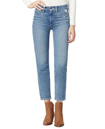 Джинсы-бойфренды Niki с высокой посадкой Joe's Jeans