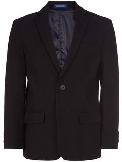 Bi-stretch Blazer Jacket IZOD