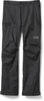 Exponent 2 Rain Pants - мужские Mountain Hardwear