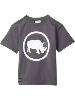 Футболка Rhino (для малышей / маленьких детей / больших детей) Toobydoo