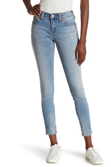 Пышные джинсы скинни Jennie со средней посадкой True Religion