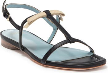 Lily Leather Sandal Frances Valentine
