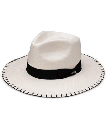 Мужская соломенная шляпа Palmita Stetson