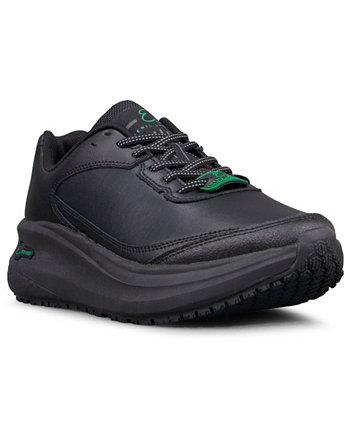 Женские кожаные кроссовки Odin EZ-Fit Emeril Lagasse Footwear