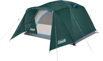 Skydome 4-Person Tent Coleman