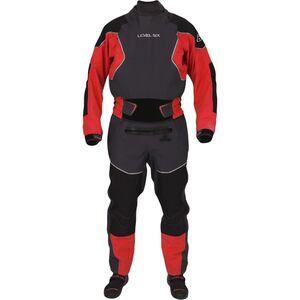 Императорский сухой костюм 6-го уровня Level 6