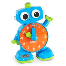 Learning Resources Tock the Learning Clock Learning Resources