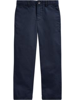 Узкие брюки чинос из хлопка (для больших детей) Ralph Lauren
