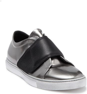 Turino Metallic Slip-On Sneaker Creative Recreation
