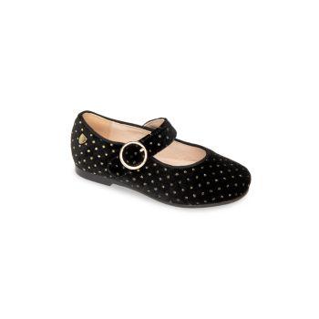 Обувь для маленьких девочек Giana Mary Jane Venettini