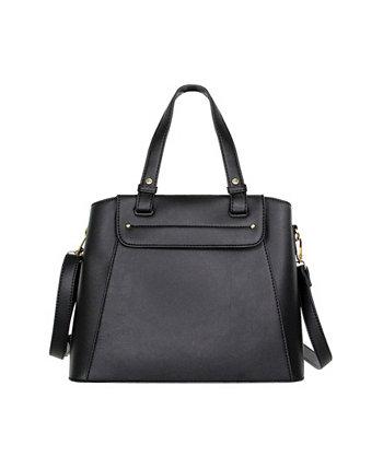 Женская сумка-сэтчел Kayden OLIVIA MILLER