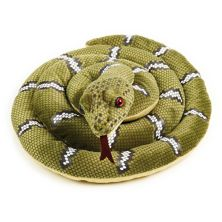 Плюшевые игрушки National Geographic Green Snake от Lelly National Geographic