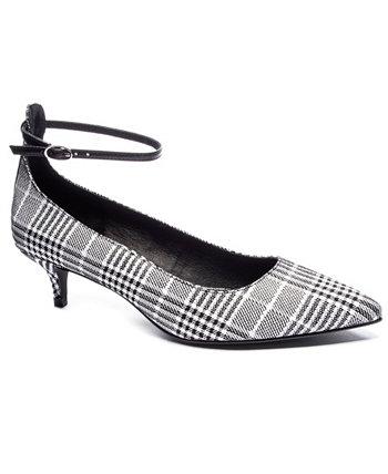 Женские туфли с острым носом Chinese Laundry