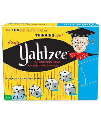 Классический Yahtzee Winning Moves